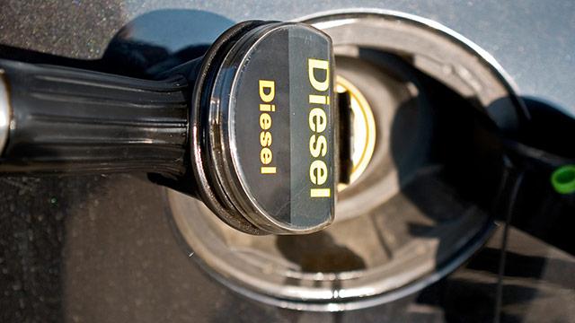Neue Software für fünf Mio. Dieselautos