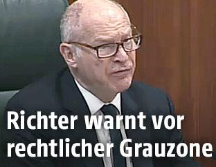 Richter David Neuberger