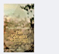 """Buchcover von """"Die Königin schweigt"""""""