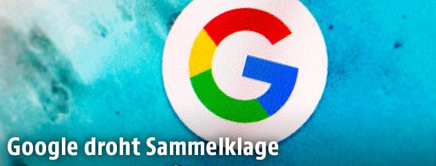Logo der Google-App