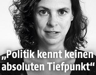 Nina Horaczek<br />