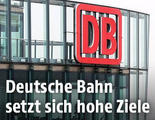 Deutsche-Bahn-Zentrale