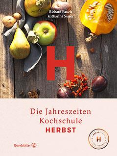 """Das Buch """"Herbst. Die Jahreszeiten-Kochschule"""""""
