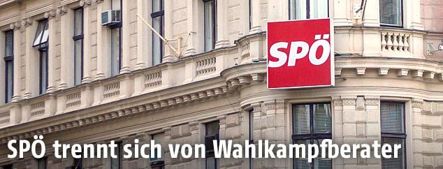 SPÖ-Parteizentrale