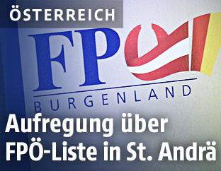 FPÖ-Burgenland-Logo