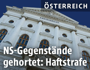 Gericht Wiener Neustadt