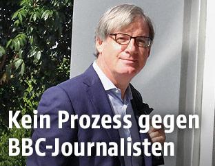BBC-Korrespondent Jonathan Head
