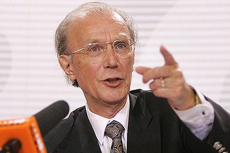Albrecht Konecny, 2007