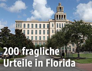 Gericht in Florida