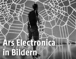 """Ars Electronica 2017 """"Artificial Intelligence. Das andere Ich"""""""
