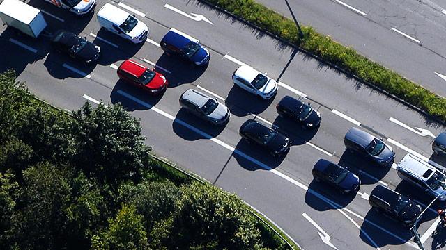 """Neun von zehn modernen Dieseln zu """"dreckig"""""""