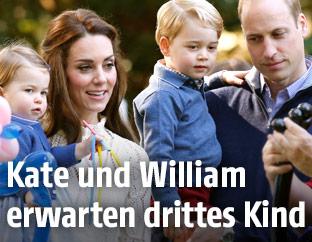 William Kate Kind