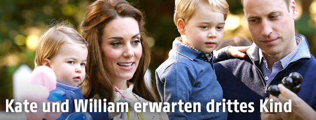 William Kate Kind