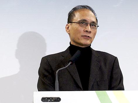 Lin Chuan