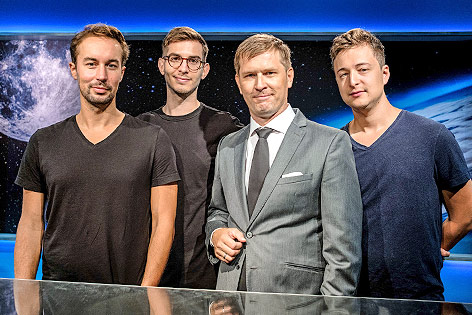 """Tagespresse""-Autorenteam"