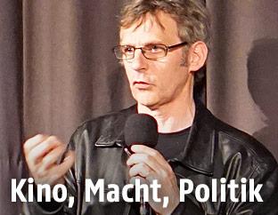 Regisseur Lucas Belvaux