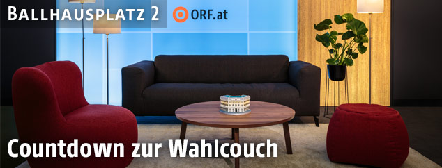ORF.at Wahlcouch