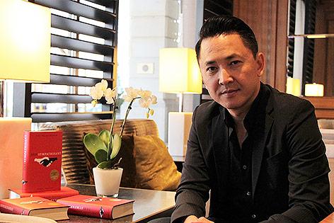 Viet Thanh Ngyuen