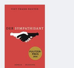 Buchcover Der Sympathisant