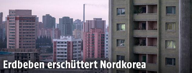 Der nordkoreanische Machthaber Kim Jong Un