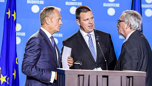 EU setzt bei Reformen auf Tempo