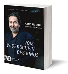 Buch über Hans Hurch