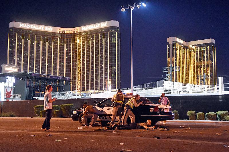 Vegas Schießerei