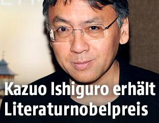 Autor Kazuo Ishiguro