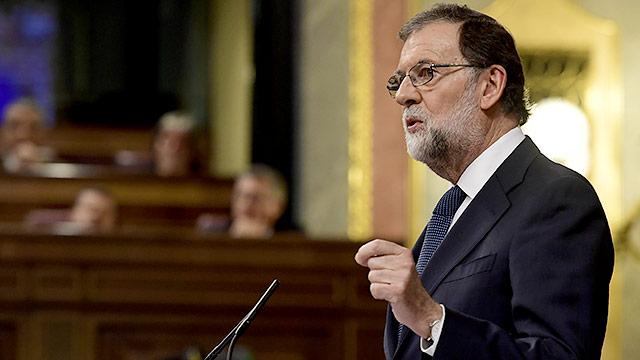 Rajoy erhöht Druck auf Puigdemont