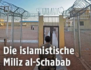 Gefängnis in Somalia