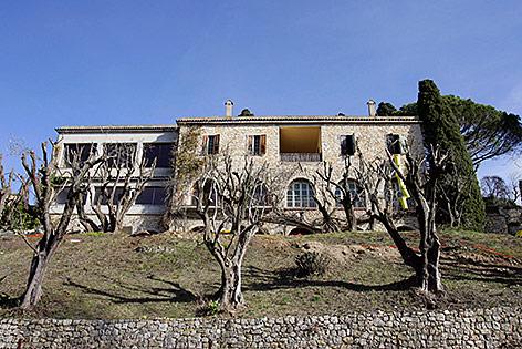 Villa von Picasso