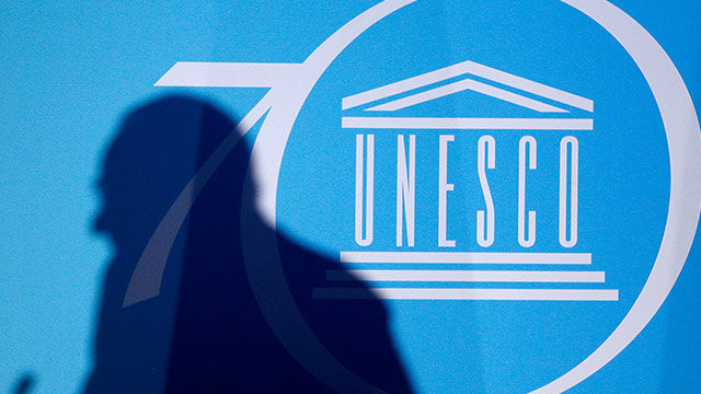 USA verlassen UNESCO