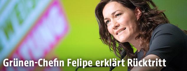 Ingrid Felipe