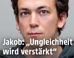 Autor Christian Jakob