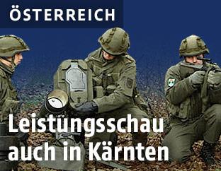 Bundesheersoldaten