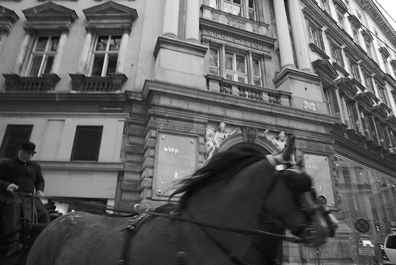Meinl Bank in Wien