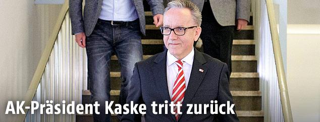 Rudolf Kaske