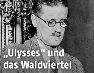 Autor James Joyce