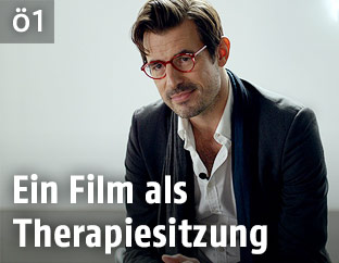 "Filmszene aus ""The Square"""