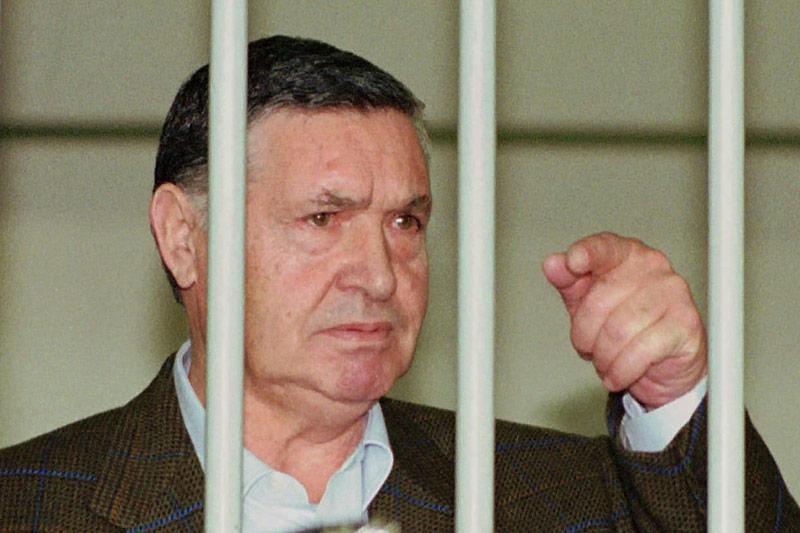Toto Riina, die Nummer eins der Mafia, ist tot