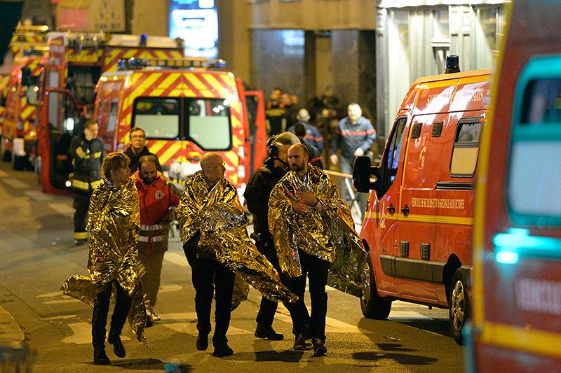 Zahl der Terroropfer geht zurück - aber nicht in Europa