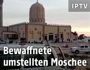 Moschee al-Rawda
