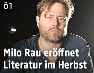Milo Rau