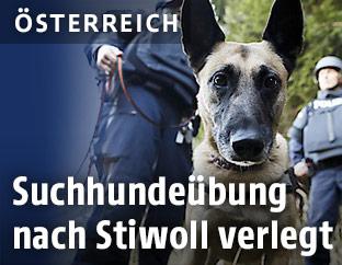 Suchhund