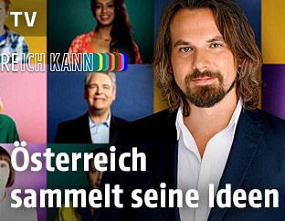 """ORF-Sendung """"Österreich kann"""""""