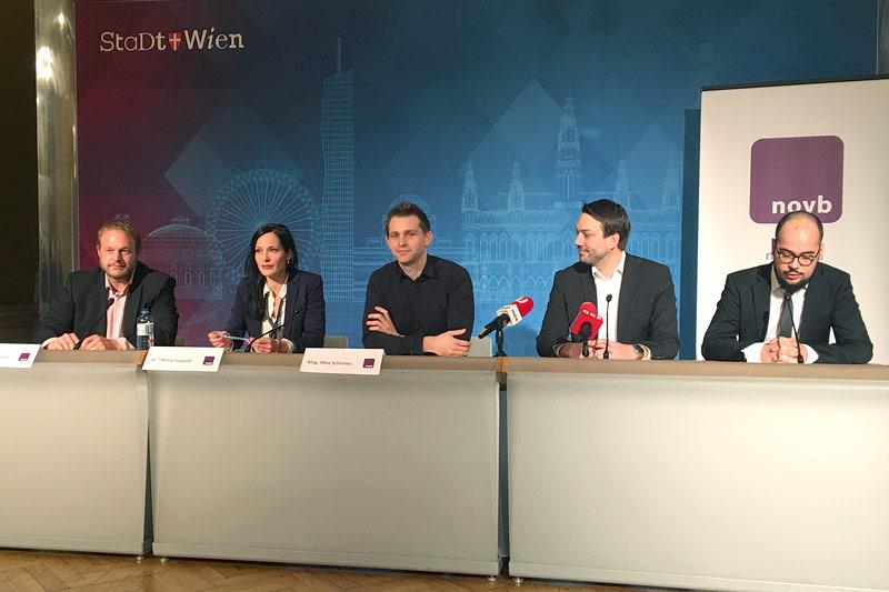 Pressekonferenz novb
