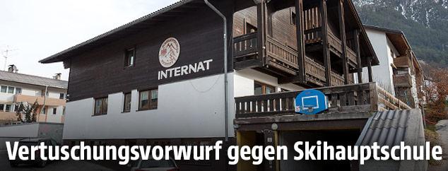Skihauptschule Neustift im Stubaital