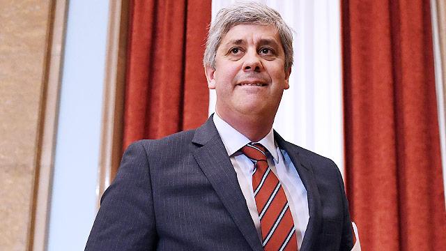 Portugiese Centeno setzt sich durch