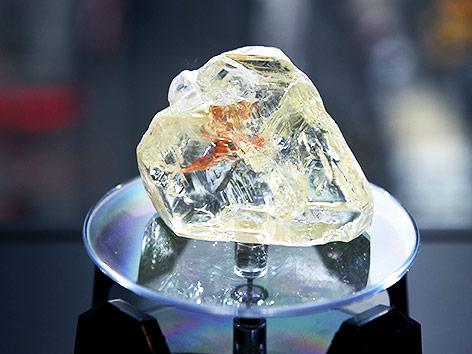 Friedens-Diamant