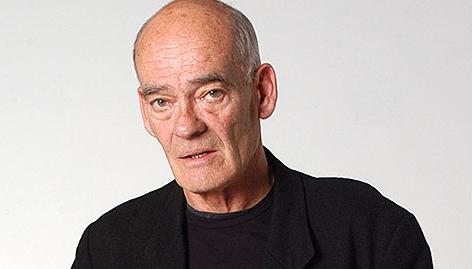 Hans Michael Rehberg